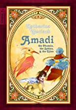 Amadi, the Phoenix, the Sphinx, and the Djinn (Amadi Trilogy)