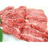 厳選 【 黒毛和牛 最高A5ランク 雌牛 限定 】 牛 カルビ 焼肉 800g