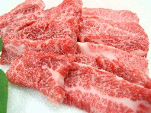 厳選 【 黒毛和牛 最高A5ランク 雌牛 限定 】 牛 カルビ 焼肉 400g