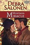 img - for Montana Miracle (Big Sky Mavericks) (Volume 8) book / textbook / text book