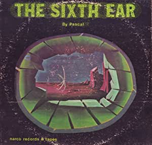 Nik Pascal The Sixth Ear