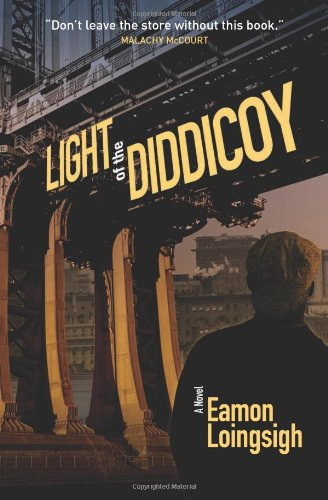 Light of the Diddicoy: Eamon Loingsigh: 9780988400894: Amazon.com: Books