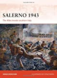 Angus Konstam Salerno, 1943: The Allies Invade Southern Italy (Campaign)