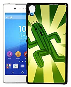 Toppings 2D Printed Designer Hard Back Case Cover For Sony Xperia Z4 Design-10119