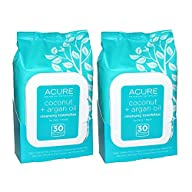 Acure Organics Coconut and Argan Oil…