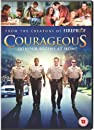 Courageous [DVD] [2011]