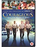 Courageous [DVD] [2011]