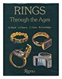 img - for Rings through the ages by Anne Ward (1981-01-01) book / textbook / text book