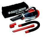 Black & Decker–Clean 12V auto C/accessori