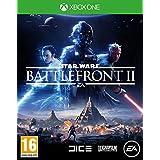 Star Wars Battlefront 2 (Xbox One) UK IMPORT REGION FREE