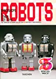 echange, troc Teruhisa Kitahara - Robots : Spaceships & Other Tin Toys, édition en langue anglaise