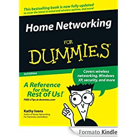 Home Networking For Dummies (For Dummies (Computer/Tech))