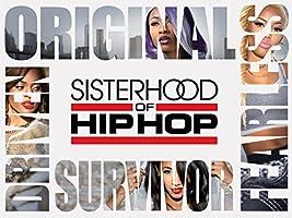 Sisterhood of Hip Hop, Season 1