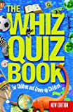 The Whiz Quiz Book: For Children and Grown-up Children (National Parents Council)