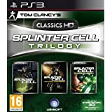 Tom Clancy's Splinter Cell Trilogy (PS3)by Ubisoft