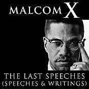 Malcolm X: The Last Speeches   [Malcolm X]