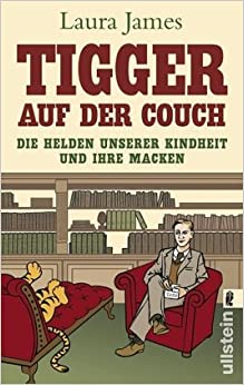 tigger auf der couch laura james 9783548369761 books. Black Bedroom Furniture Sets. Home Design Ideas