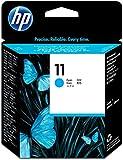 HP hp 11プリントヘッド シアン C4811A