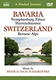 echange, troc A Musical Journey - Bavaria - Switzerland [Import anglais]