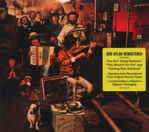 Bob Dylan - The Basement Tapes (Vol 1) - Zortam Music