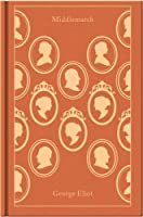 Middlemarch (Clothbound Classics)