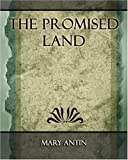Antin Mary Antin The Promised Land - 1912
