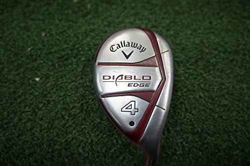 Callaway Diablo Edge Right-Handed Hybrid Graphite Regular 24° (Diablo Edge Hybrid compare prices)