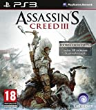 echange, troc Assassin's Creed III - édition bonus