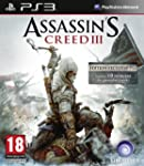 Assassin's Creed III - dition bonus