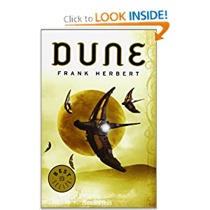 Dune (Spanish Edition) Frank Herbert