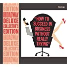 How to Succeed in Business Without Really Trying (Deluxe Edition) (1961 Original Broadway Cast)