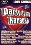 Karaoke Love Songs Party Tyme