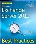 Microsoft Exchange Server 2010 Best P...