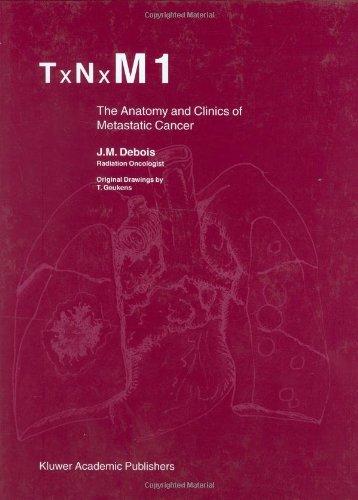 TxNxM1: The Anatomy and Clinics of Metastatic Cancer