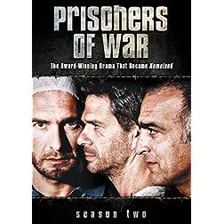 Prisoners Of War: Season 2