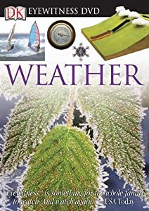 Weather (DK Eyewitness DVD)