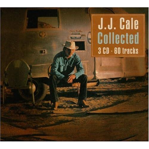 J-J-Cale-Collected-J-J-Cale-Audio-CD