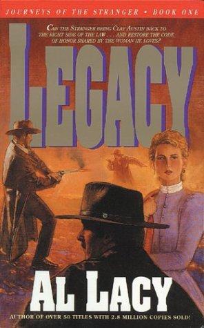 Legacy, AL LACY