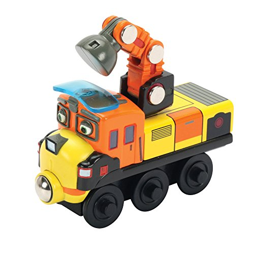 Chuggington Wooden Railway Skylar