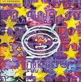 U2 Zooropa [VINYL]