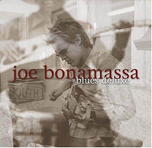 Joe Bonamassa - Blues Deluxe - Zortam Music