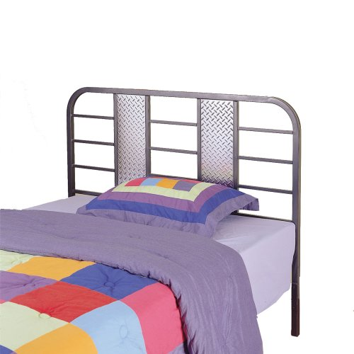 new product powell monster bedroom full size headboard good quality