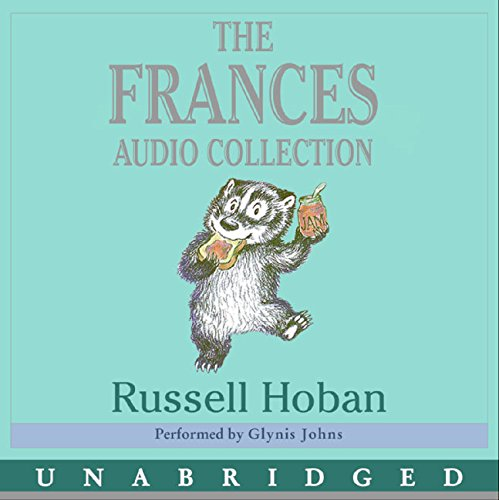 Frances Audio Collection CD (I Can Read Level 2) PDF