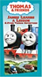 Thomas the Tank Engine: James Learns...