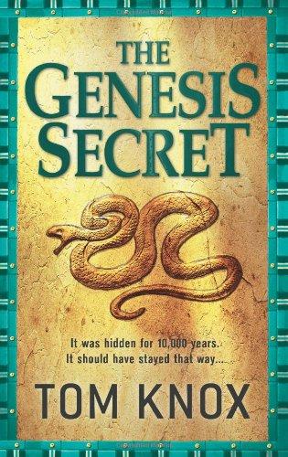 The Genesis Secret PDF