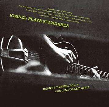Barney Kessel - 癮 - 时光忽快忽慢,我们边笑边哭!