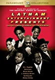 Latham Entertainment Presents An All New Comedy Experience - Comedy DVD, Funny Videos