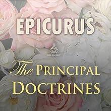 Epicurus: The Principal Doctrines (       UNABRIDGED) by Epicurus Narrated by Josh Verbae