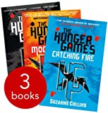 The Hunger Games Collection - 3 Books (Paperback) RRP £20.97
