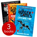 The Hunger Games Collection - 3 Books (Paperback) RRP �20.97